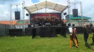 Payung kematian (Covering by R.Of.S)