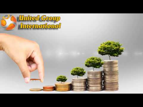 United Group International презентация