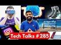 Tech Talks #285 - Kirin 970, Instagram Hack, IBM AI, Note 4 Lake Blue, Note 8 India