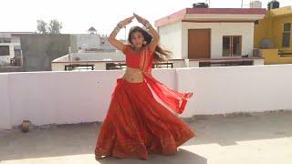 Kothe Upar Kothri dance | Ruchika Jangid new song | Dance with Alisha |