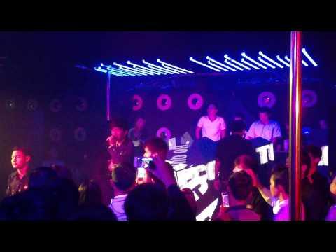 chuyện tình nàng trinh nữ tên thi (remix) - Hồ Quang Hiếu - Lodge Club