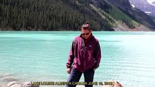 Spectacular LAKE LOUISE Alberta CANADA