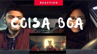 Baixar Gloria Groove | Coisa Boa (Official Video) Reaction | The Millennial Chisme
