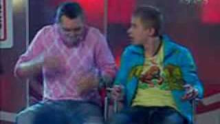 Дядя жора - после съемки порно фильма.avi