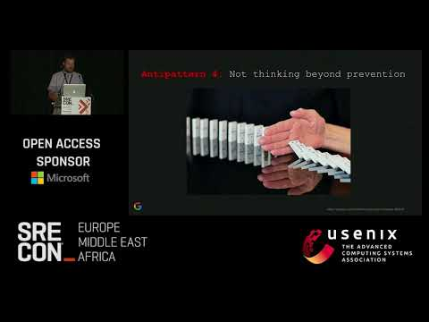 SREcon17 Europe/Middle East/Africa - Postmortem Action Items: Plan the Work and Work the Plan