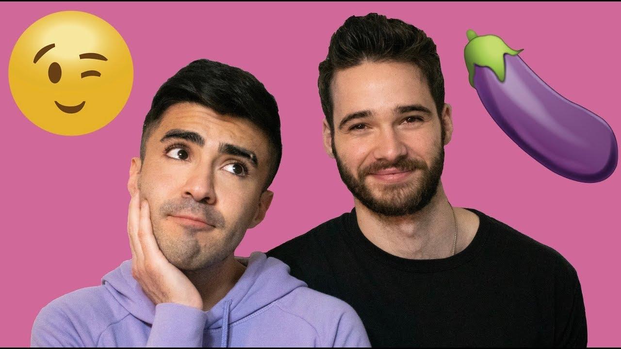 Gay shamewhite feelings