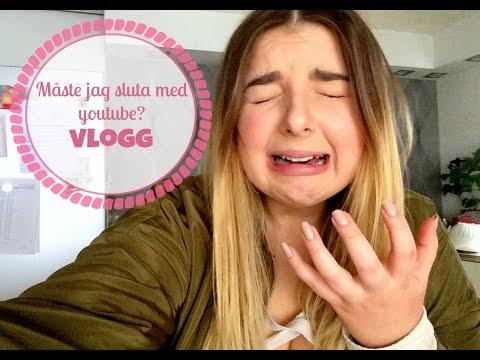 Jag kommer inte kunna göra fler videos?! VLOGG |Johanna Lind