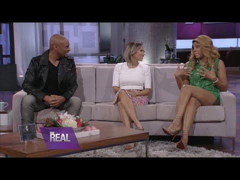 Kenny Lattimore Reveals The REAL Reason For His Hiatus