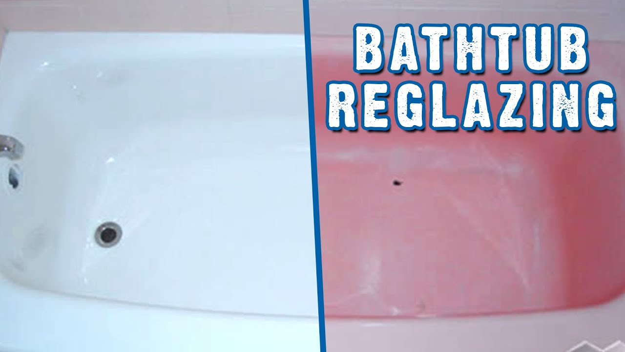 Magnificent Professional Bathtub Refinishing Huge Painting Tubs Square Professional Tub Refinishing Refinishing Young Miracle Method Surface Refinishing FreshReglaze Bathtub Cost Bathtub Reglazing Worcester MA   Miracle Method   YouTube