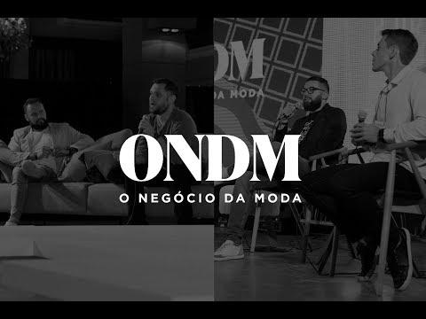Capitalismo Consciente | Rony Meisler e André Carvalhal | ONDM 2018