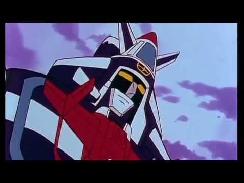 Doblaje de esta serie, mas conocida en occidente como Vehicle force voltron.