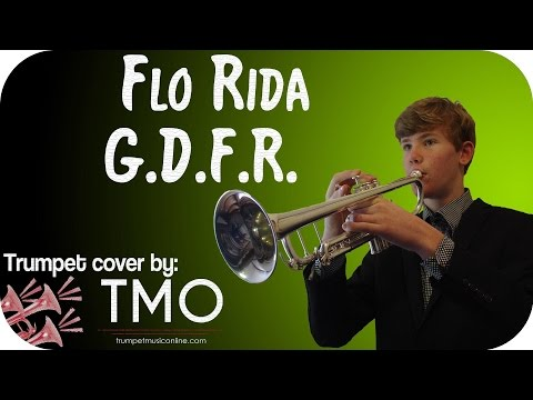 Flo Rida - G.D.F.R. (TMO Cover)