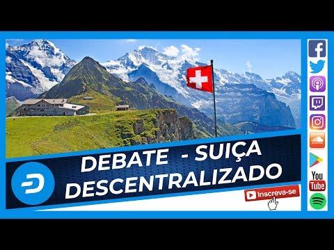 FACEBOOK COIN, LIBRA - VAI DESBANCAR O BITCOIN - Debate Descentralizado - Dash Dinheiro Digital