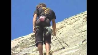 Скалолазание и альпинизм. Крым.