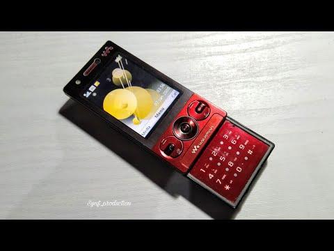 Sony ericsson w705 - Review, ringtones, wallpapers, tema (Indonesia)