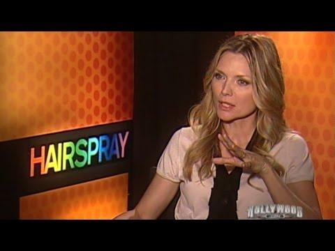Download 'Hairspray' Interview