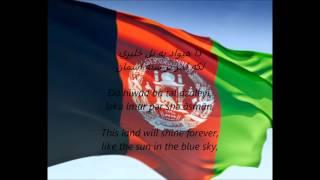 Video Afghan National Anthem    Milli Surood  PS EN download MP3, MP4, WEBM, AVI, FLV April 2018