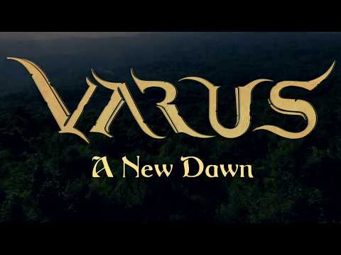 VARUS - A New Dawn (Official Lyrics Video)