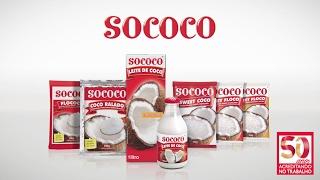 SOCOCO 50 anos