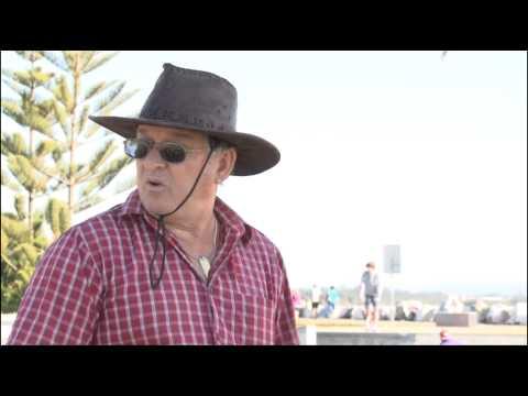 Port Macquarie Skate Park Evaluation