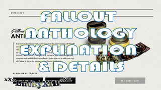 Fallout Anthology Is HERE!