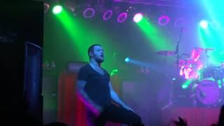 Asking Alexandria Poison Live Soma 11 22 2013