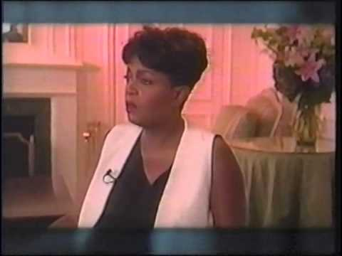 Anita Baker- Lyrically Speaking