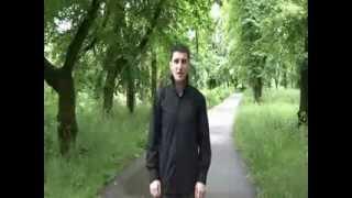 Короткометражный фильм Призрак 2 Предупреждение
