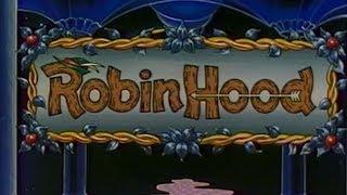BIRTH OF THE HERO - Robin Hood, ep.1 – EN