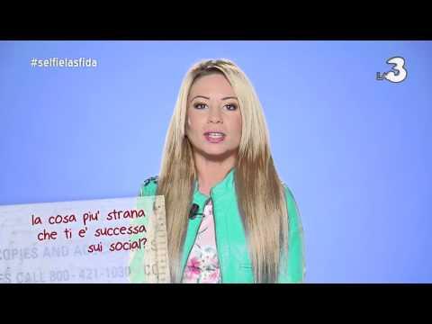 #SelfieLaSfida: Daniela Costa