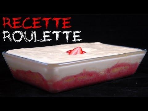 Recette : Tiramisu aux fraises