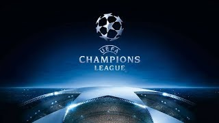 Results of UCL Quarter-Finals, Aggregate
