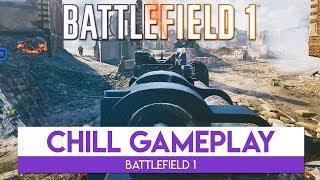 Random Gameplay Deviation | Battlefield 1