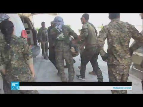حصري- شهادات مقاتلين ومدنيين على فظاعات تنظيم -الدولة الإسلامية- في الرقة