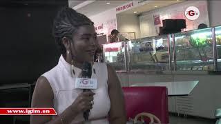 Merry Bèye : «Je suis capable de tout faire...»