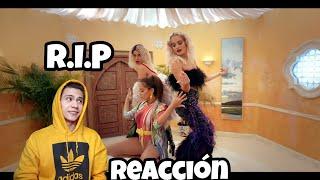 Baixar Sofia Reyes - R.I.P. (feat. Rita Ora & Anitta)[OFFICIAL MUSIC VIDEO] (Reaccion)