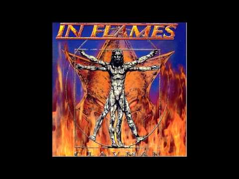 In Flames - Clayman (Full Album)