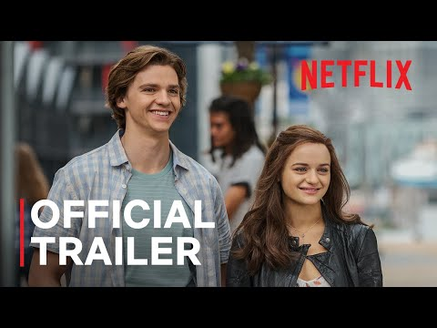 The Kissing Booth 2 trailers