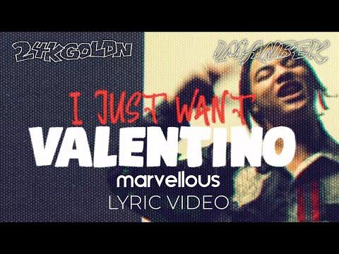 Valentino (Imanbek rmx) - 24KGOLDN