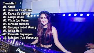 DJ Fredy - Nanti BREAKBEAT REMIX TERBARU 2019 ( Full Indo 2019 )