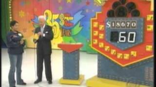 The Price is Right | 1/19/07