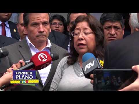 Primer Plano: TIBIECITOS CON FORONDA - MAY 14 - 3/5   Willax