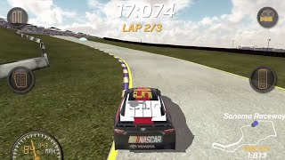 NASCAR RaceView – One Subscription, Every Device thumbnail