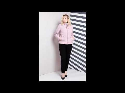 Комплект курточка +пальто . 50-64 р