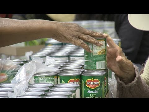 Cal Fresh Food Assistance Expands To Recipients Of SSI
