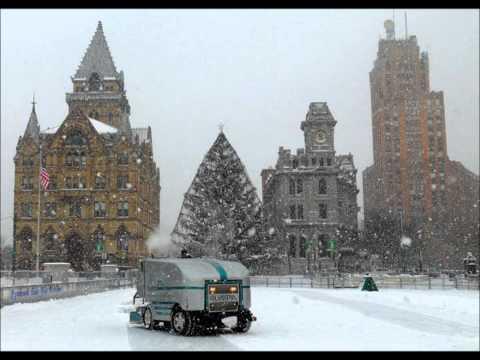 Christmastime in Syracuse - Benny Mardones