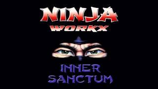 Last Ninja - Inner Sanctum (Saint Mix)