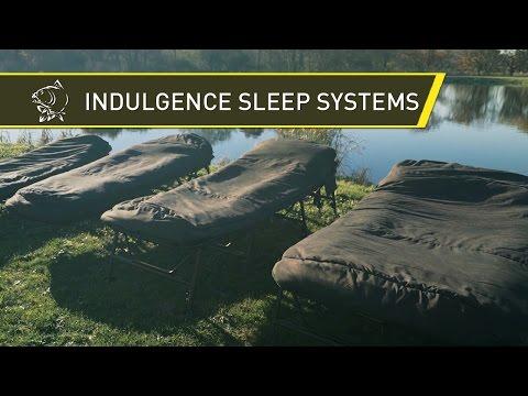 4 and 5 Season Indulgence Sleep Systems