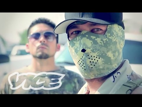Narco Music is the Soundtrack to the Mexican War on Drugs (Part 2/3)