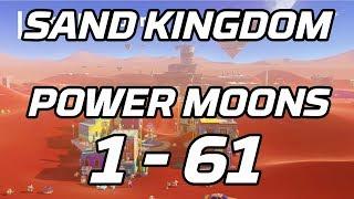 Video [Super Mario Odyssey] Sand Kingdom Power Moons 1 - 61 Guide download MP3, 3GP, MP4, WEBM, AVI, FLV Oktober 2018